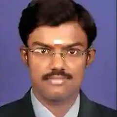 Dr. Bharath Kumar G