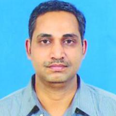 Dr. Rajasekar Ramesh