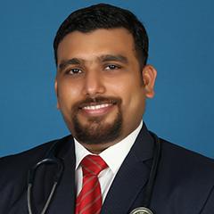 Dr. Raveendran  S R