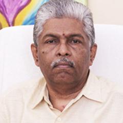 Dr. K T  JayaKrishnan