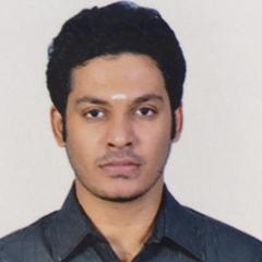 Dr. Karthik  N