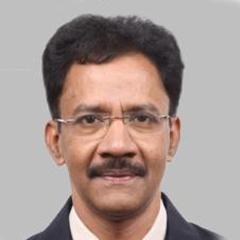 Dr. Jayaraman S