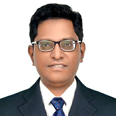 Dr. Devanathan S