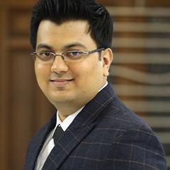 Dr. Roshan kumar