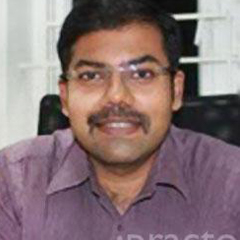 Dr. E D  Arul