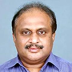 Dr. Kannan K
