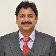 Dr. T Praveen  Kumar