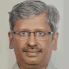 Dr. Saravanan  P