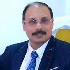 Dr. D P Prakash