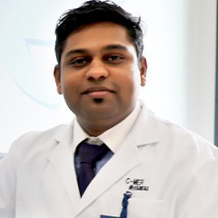 Dr. Srikanth  R