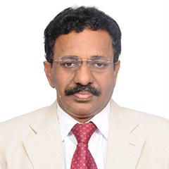 Dr. Nirmal  Fredrick