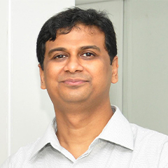 Dr. Kumaran S