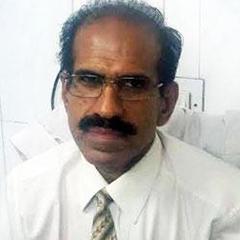 Dr. Bala krishnan