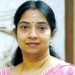 Dr. Anitha Karthikeyan