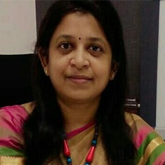 Dr. Hema Gokila  Jyoti Basu