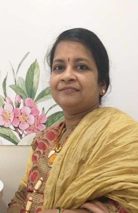 Dr. Rekha  Srinivasan