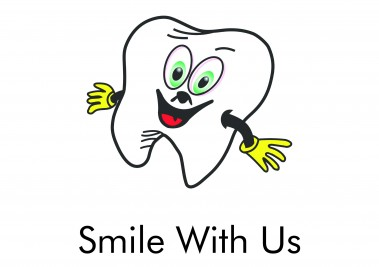 Smile With Us